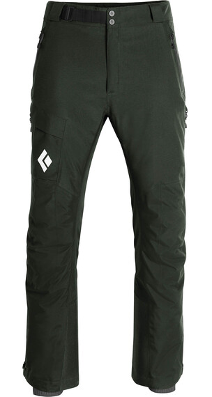 Black Diamond M's Front Point Pants Ted